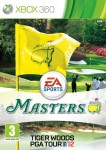 Tiger Woods : Pga tour 12  d'occasion (Xbox 360)