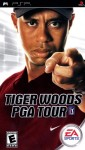 Tiger Woods PGA Tour (import USA) d'occasion (Playstation Portable)