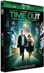 Time Out Steelbook d'occasion (BluRay)