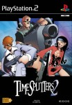 Timesplitters 2 d'occasion (Playstation 2)