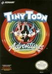 Tiny Toon Adventures d'occasion (NES)