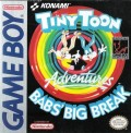 Tiny Toon Adventures: Babs' Big Break (import USA) d'occasion sur Game Boy