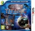 Hidden Expedition: Titanic d'occasion (3DS)