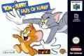 Tom et jerry sauve qui peut d'occasion (Nintendo 64)