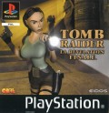 Tomb Raider 4: La Révélation Finale d'occasion sur Playstation One