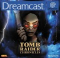 Tomb Raider Chronicles d'occasion (Dreamcast)