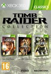 Tomb Raider Collection Classics  d'occasion sur Xbox 360