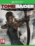 Tomb Raider - Definitive Edition d'occasion (Xbox One)