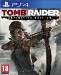 Tomb Raider - Definitive Edition d'occasion (Playstation 4 )