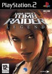 Tomb Raider : Legend d'occasion sur Playstation 2