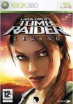 Tomb Raider : Legend d'occasion (Xbox 360)