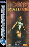 Tomb raider d'occasion (Saturn)