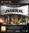 Tomb Raider Trilogy - Classics HD d'occasion (Playstation 3)