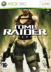 Tomb Raider : Underworld d'occasion (Xbox 360)