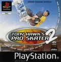 Tony Hawk's Pro Skater 2 d'occasion (Playstation One)