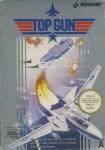 Top Gun en boîte d'occasion (NES)
