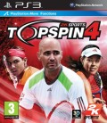 Top Spin 4 d'occasion (Playstation 3)