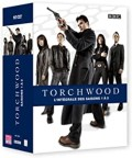Torchwood- Saisons 1 à 3 d'occasion (DVD)
