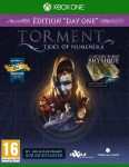 Torment : Tides of Numenera d'occasion (Xbox One)