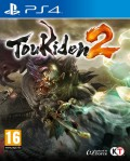 Toukiden 2 d'occasion (Playstation 4 )