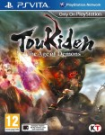 Toukiden: The Age of Demons d'occasion sur Playstation Vita