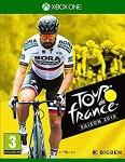 Tour De France Saison 2019  d'occasion (Xbox One)