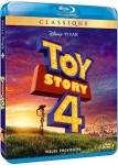 Toy Story 4  d'occasion (BluRay)