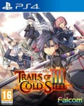 The Legend of Heroes: Trails of Cold Steel III  d'occasion (Playstation 4 )