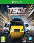 TSW : Train Sim World d'occasion sur Xbox One