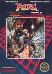 Trojan d'occasion (NES)