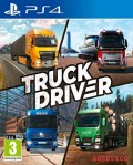 Truck Driver   d'occasion (Playstation 4 )