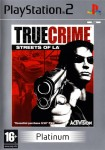 True Crime: Streets of L.A. Platinum d'occasion (Playstation 2)