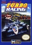 Turbo Racing en boîte d'occasion (NES)