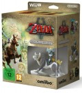 The Legend of Zelda: Twilight Princess HD (Collector) d'occasion (Wii U)