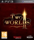 Two Worlds II d'occasion sur Playstation 3