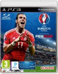 UEFA Euro 2016 d'occasion (Playstation 3)
