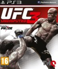 UFC Undisputed 3 d'occasion (Playstation 3)