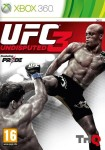UFC Undisputed 3 d'occasion (Xbox 360)