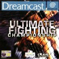 Ultimate Fighting Championship (UFC) d'occasion (Dreamcast)