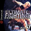 Ultimate Fighting Championship (import USA) d'occasion (Dreamcast)