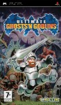 Ultimate Ghosts'n Goblins d'occasion (Playstation Portable)