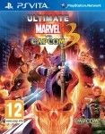 Ultimate Marvel Vs Capcom 3 d'occasion (Playstation Vita)