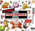 Ultimate Nes Remix d'occasion (3DS)