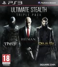Ultimate Stealth Triple Pack d'occasion (Playstation 3)
