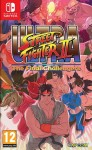 Ultra Street Fighter 2 : The Final Challengers d'occasion sur Switch