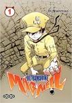 Ultramarine Magmell - Tome 1  d'occasion (Librairie)