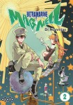 Ultramarine Magmell - Tome 2  d'occasion (Librairie)