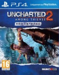 Uncharted 2 : Among Thieves - Remastered d'occasion sur Playstation 4
