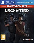 Uncharted : The Lost Legacy Playstation Hits d'occasion (Playstation 4 )
