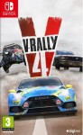 V Rally 4  d'occasion sur Switch